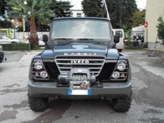 Iveco massif 25s18 3.0 hpt 176cv pick-up da 308 ? al mese