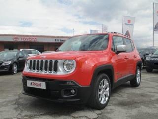 Jeep renegade 1.6 mjt 120 cv limited -181-