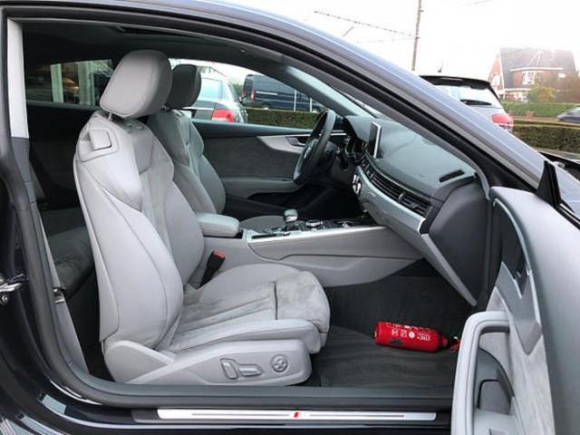 audi a5 3.0 tdi v6 bi-turbo quattro 3xs-line