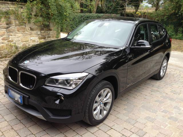 Bmw x1 sdrive16d ultimo restyling
