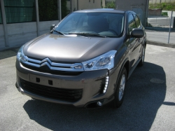 CITROEN C4 Aircross 1.6 115 cv hdi seduction 2wd