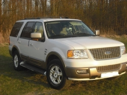 FORD Expedition Expedition 4,6l i