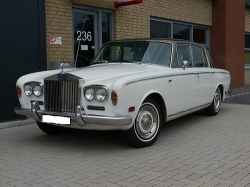 ROLLS-ROYCE Silver Shadow 6,7l