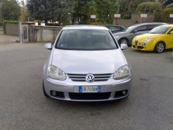 VOLKSWAGEN Golf 1.6 16V cat 5p. Highline Plus
