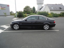 BMW 528 COUPE 325 CI STEPTRONIC