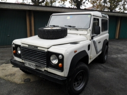 LAND ROVER Defender Land 90