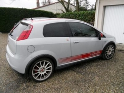 ABARTH Grande Punto 1.4 T-JET 180 SUPERSPORT