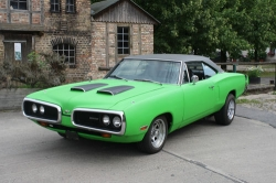 DODGE Charger Superbee 5.6l