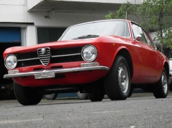 ALFA ROMEO GT 1600 Junior GTJ