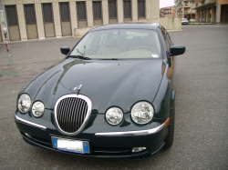 JAGUAR S-Type EXECUTIVE V6