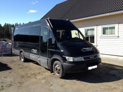IVECO Daily Daily50c17 seter