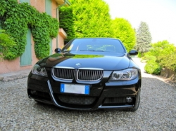 BMW 535 TOURING CAT ECCELSA