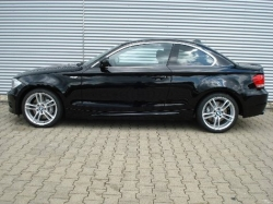 BMW 135 135 i Coupé MSport xenon navi
