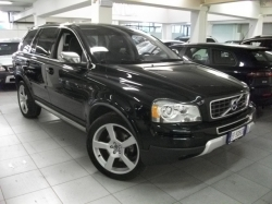 VOLVO XC 90 D5 AWD Geartronic R-design