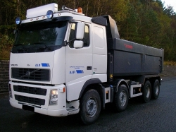 VOLVO 480 FH 480