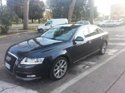 AUDI A6 3.0 RESTYLING