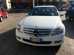 MERCEDES-BENZ CL 200 BlueEFFICIENCY Avantgarde