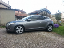 RENAULT Coupe
