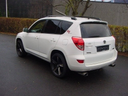 TOYOTA RAV 4 Travel 2,2 D-4D