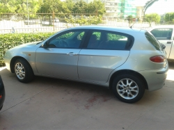 ALFA ROMEO 147 1.9 JTD CONNECT