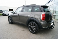 MINI Cooper Clubman Countryman