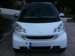 SMART Smart II 62 KW COUPE & PASSION SOFTOUCH