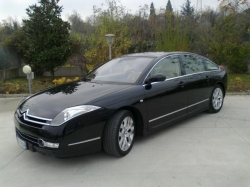 CITROEN C6 HDi 240 Bitb FAP Exclusive