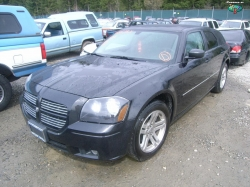 DODGE Magnum SXT 3.5LV6 Chrysler 300c touring