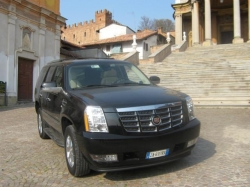 CADILLAC Escalade Sport Luxury