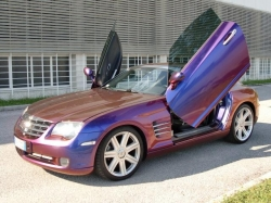 CHRYSLER Crossfire