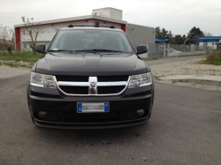 DODGE Journey 2.0 Turbodiesel SXT DPF
