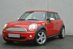 MINI Coupè