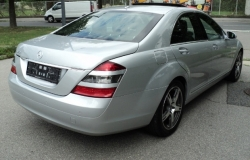 MERCEDES-BENZ S 320 Avantgarde