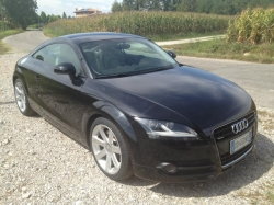 AUDI TT Coupé 3.2 V6 cat quattro