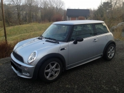 MINI Coupè Cooper 1.6/ Automat