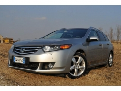 HONDA Accord 2.2 i-DTEC A/T EXCLUSIVE ADVANCE