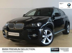 BMW X6 M E71) xDrive35d 286 EXCLUSIVE