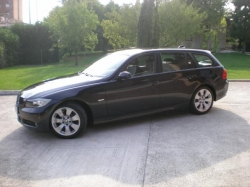 BMW 320 320 d cat touring Attiva