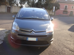 CITROEN C4 Grand Picasso 2.0 BlueHDi 150 Exclusive
