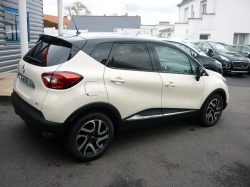 RENAULT Captur 1.5 DCI 90 ENERGY S&S INTENS ECO2