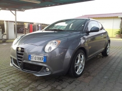 ALFA ROMEO MiTo 14. turbo gpl