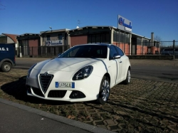 ALFA ROMEO Giulietta 1.4 Turbo Distinctive