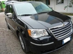 CHRYSLER Grand Voyager 2,8 CRD LIMITED