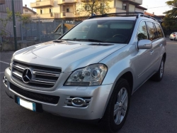 MERCEDES-BENZ GL 420 CDI cat Sport 7posti 4matic