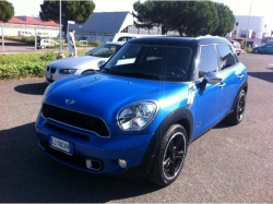 MINI Cooper Cooper Countryman SD All4 Cooper