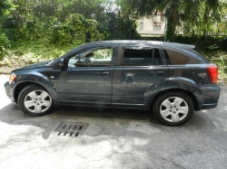 DODGE Caliber 2.0 Turbodiesel S