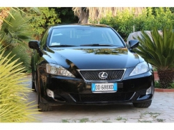 LEXUS IS 220d 2.2 16V Sport