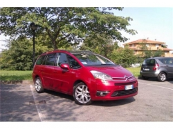 CITROEN C4 Grand Picasso Exclusive automatica 140 cv. 1.6