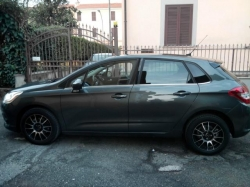 CITROEN C4 1.6 VTi 120 airdream Seduction