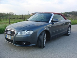 AUDI A4 2.0 TDI F.AP. mult Top plus